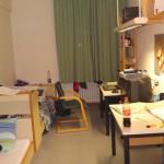 Zweimannzimmer-FHVR